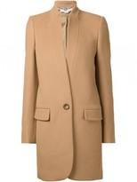 Stella McCartney 'bryce' Wool Coat