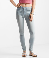 Seriously Stretchy Light Wash High-Waisted Jegging
