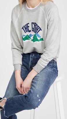 The Great The College Sweatshirt