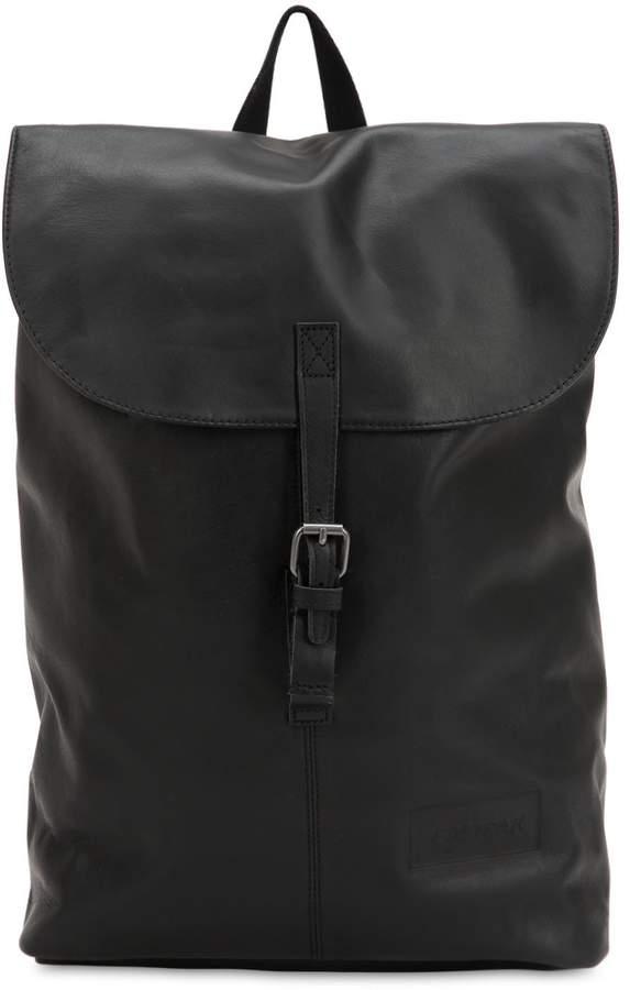 Eastpak 17l Ciera Leather Backpack