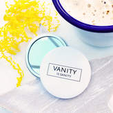 coconutgrass Vanity Is Sanity Pocket Mirror