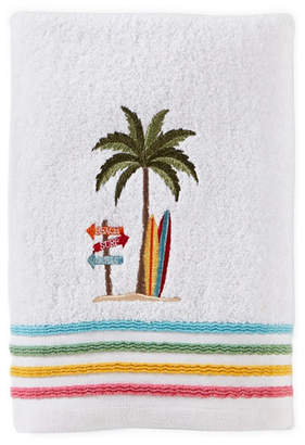 Saturday Knight Paradise Beach Bath Towel Bedding