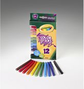 Crayola 12-pk. Color Sticks