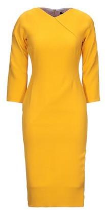 Victoria Beckham Knee-length dress