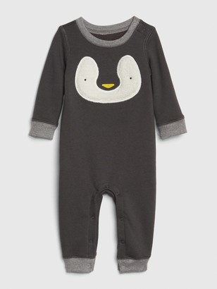 Gap Baby Cozy Critter One-Piece
