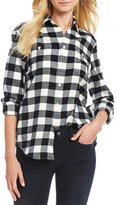 Polo Ralph Lauren Relaxed Fit Plaid Twill Shirt