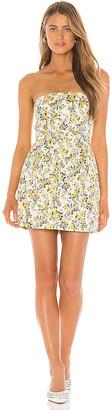 Lovers + Friends Miles Mini Dress