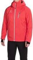 Rossignol Elite Ski Jacket - Waterproof, Insulated (For Men)