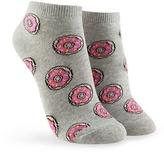 Forever 21 FOREVER 21+ Donut Ankle Socks