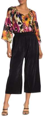 Cotton On Paperbag Pleated Culottes
