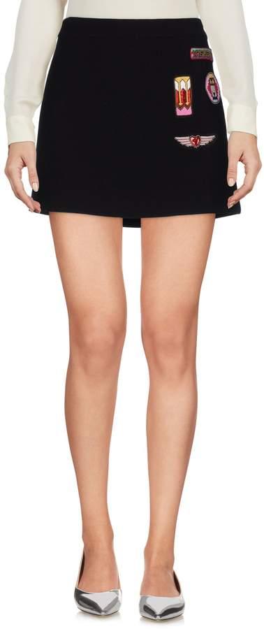 Iceberg Mini skirts - Item 35319944