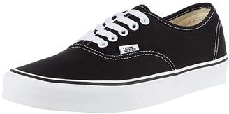 Vans Authentictm Core Classics - SINGLE SHOE (Black) Athletic Shoes