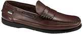 Sebago Sloop Leather Deck Shoes