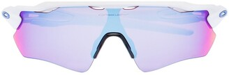 Oakley Radar EV Path oversize-frame sunglasses