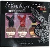 Playboy Gift Set Variety By