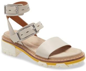 Rag & Bone Shiloh Ankle Strap Sandal