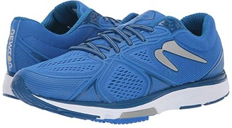 Newton Running Kismet 5 (Blue/Silver) Men's Running Shoes