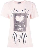 Diesel 'T-Sully-XX' T-shirt - women - Cotton - M