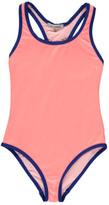 Sunchild Sale - Habour Racer Back 1P Swimsuit