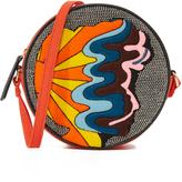 Olympia Le-Tan Combination Messenger Bag