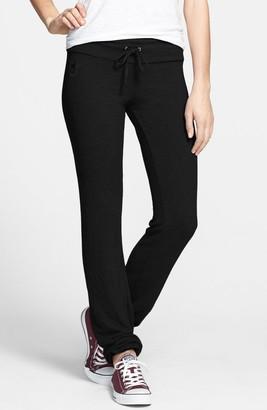 Wildfox Couture Basic Malibu Skinny Joggers
