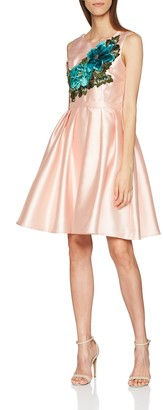Barbarella Women's Sweet Party Dress
