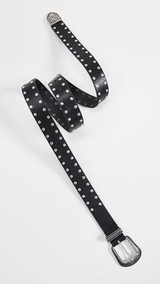 IRO Tovy Studded Belt