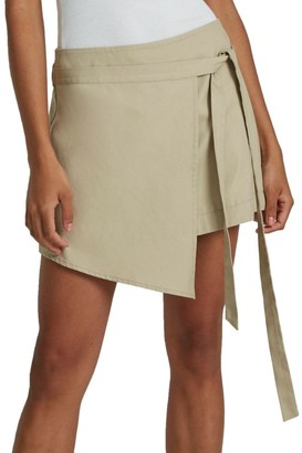 Maggie Marilyn Refreshes The Soul Wrap Skirt