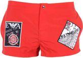 Emporio Armani Swim trunks - Item 47205914