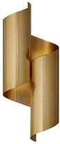 AERIN Iva Sconce - Antiqued Brass