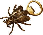 One Kings Lane Vintage Brass Bee Bottle Opener