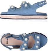 Clone Sandals - Item 11247489