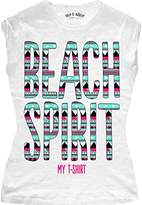 MY T-SHIRT Women's Beach Spirit T-Shirt