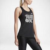 Nike Dry Miler (New York 2016) Women's Running Tank