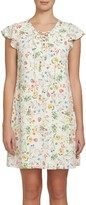 CeCe Women's Alessa Floral Shift Dress