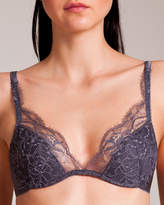 Fleur of England Eclipse Padded Plunge Bra