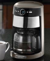 KitchenAid KCM1402ACS Architect 14 Cup Coffee Maker