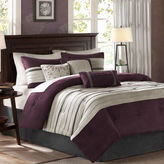 JCPenney Madison Park Kennedy 7-pc. Comforter Set
