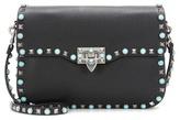 Valentino Garavani Rockstud Rolling leather crossbody bag