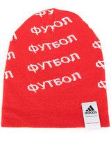Gosha Rubchinskiy X Adidas knitted hat