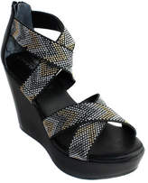 Charles by Charles David Women's Fani Platform Wedge Sandal Sandals