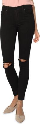James Jeans James Twiggy Ankle Denim Leggings