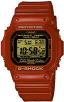 G-Shock 30th Anniversary Rising Red Watch