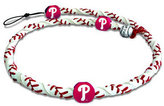 Game Wear Philadelphia Phillies Frozen Rope Necklace