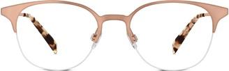 Warby Parker Violet