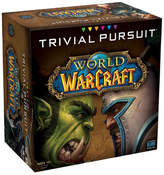 Board Games World Of Warcraft Trivial Pursuit