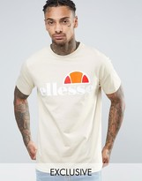 Ellesse T-Shirt With Large Logo
