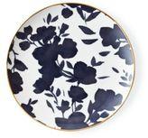 Ralph Lauren Audrey Porcelain 24K Gold Trimmed Salad Plate