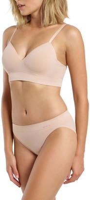 Ambra Bondi Bare Bikini Brief Natural 8-10