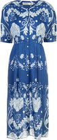 Alice McCall Maggie May midi dress - women - Polyester - 8